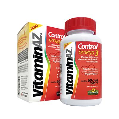 Vitaminaz Control