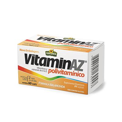 Vitaminaz Polivitamínico
