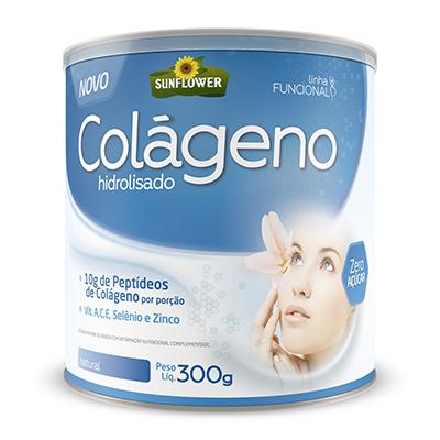 Colágeno Hidrolisado – Natural