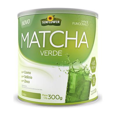 Matcha – Sabor Limão