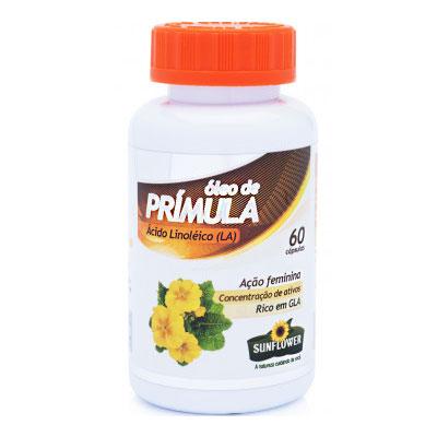 Óleo De Prímula